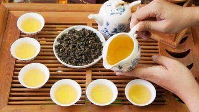 Photo of Cách pha trà Ô Long giảm cân ích thọ