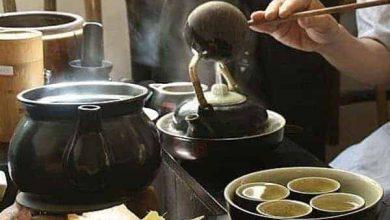 Photo of Cách pha trà tam hoa giảm cân