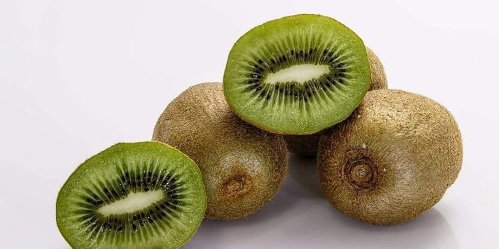 ăn kiwi giảm cân