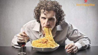 """Photo of 8 lý do bạn luôn thèm ăn (và cách """"trị"""")"""