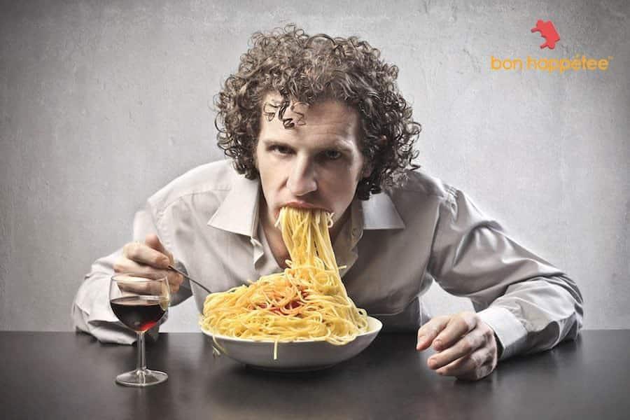 thèm ăn
