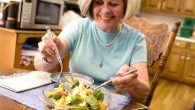 thức ăn chứa carb