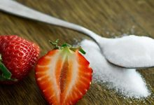 ăn bao nhiêu đường là đủ