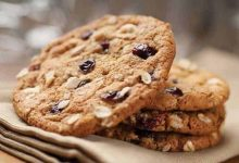 làm bánh giảm cân