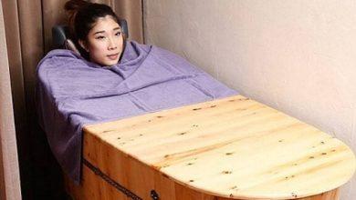 Photo of Xông hơi giảm cân tại nhà có hiệu quả không?