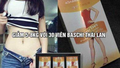 Photo of Uống thuốc giảm cân Baschi có tốt không?