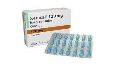 Photo of Thuốc giảm cân Xenical của Roche giá bao nhiêu?