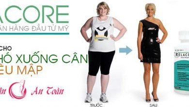 thuốc giảm cân Relacore