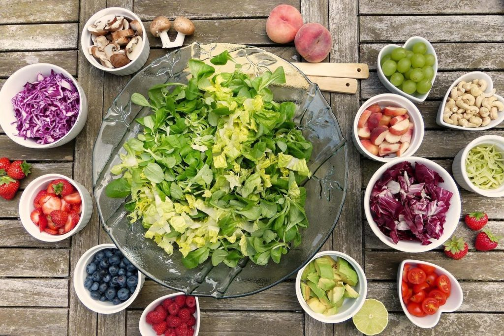 ăn giảm cân