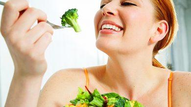 Photo of Chỉ ăn rau để giảm cân có tốt hay không?
