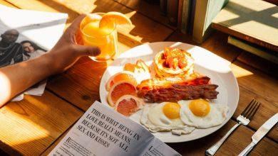 Photo of Ăn gì buổi sáng để giảm cân hiệu quả?