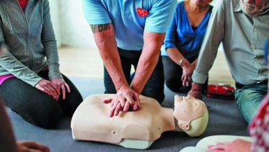 Photo of Hồi sức tim phổi (CPR) như thế nào?