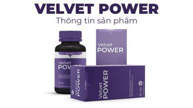 Photo of Velvet Power: Chiết xuất từ nhung hươu New Zealand