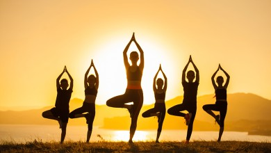 Photo of Hướng dẫn cách tập Yoga trẻ hoá khuôn mặt
