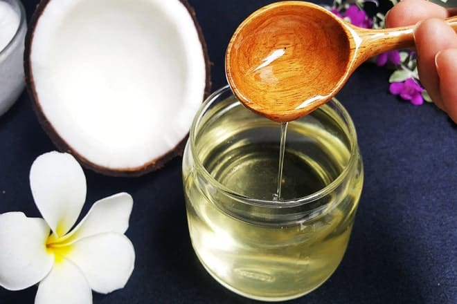 cách làm dầu dừa