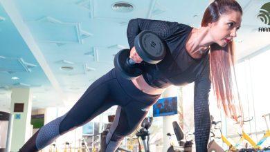 Photo of Không nên ăn gì khi tập gym?