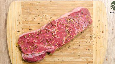 ăn thịt bò giảm cân